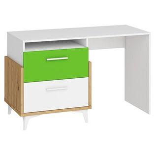 HEY _04 biurko 125 zielony