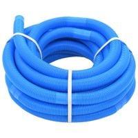 Wąż Do Basenu, Niebieski, 38 Mm, 15 M