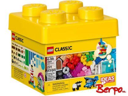 LEGO® 10692 Classic - Kreatywne klocki
