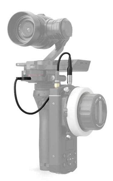 Kabel adapter (2m) Focus Pro/Raw DJI Osmo zdjęcie 3