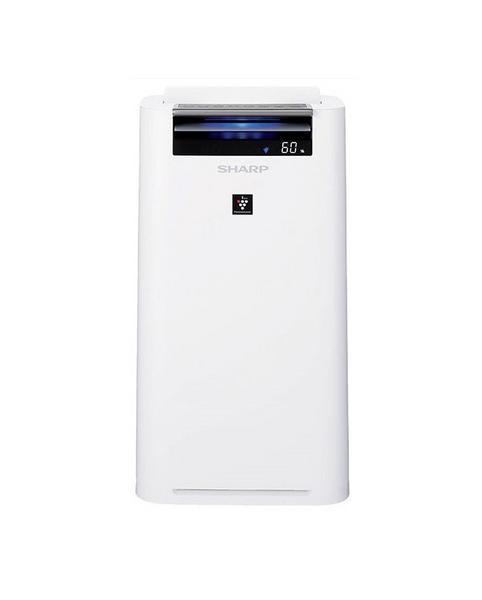 Sharp Oczyszczacz KC-G50EUW + karta BP 50 zł zdjęcie 2