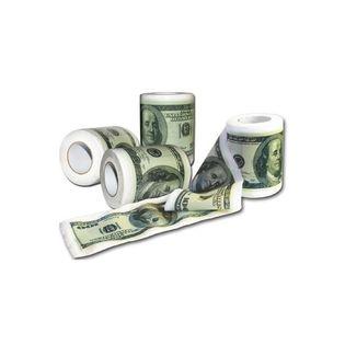Papier toaletowy - Dolary - DP (1szt)