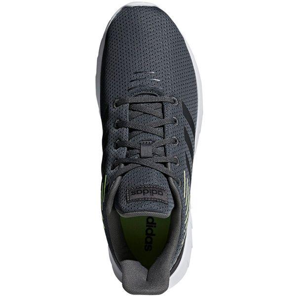 Buty m?skie adidas Asweerun szare F36994 44