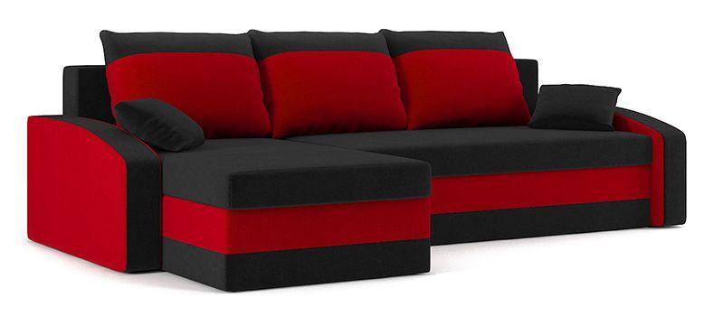 Narożnik HEWLET 1 funkcja SPANIA łóżko ROGÓWKA sofa zdjęcie 6