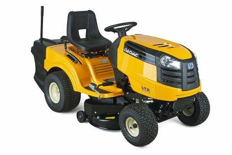 CUB CADET Traktor Ogrodowy LT3 PR105