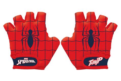 Rękawiczki Na Rower Spider-Man