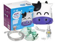 Inhalator krówka dla dzieci zestaw Promedix PR-810