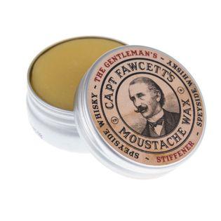 Captain Fawcett's wosk do wąsów Stiffener Malt Whiskey 15 ml