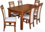 "Zestaw ""ANDRE"" stół + 6 krzeseł PROMOCJA!!!"