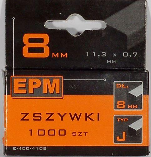 ZSZYWKI 1000SZT 8MM J-008 na Arena.pl