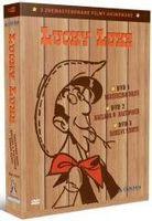 Lucky Luke. Kolekcja BOX (3xDVD) praca zbiorowa