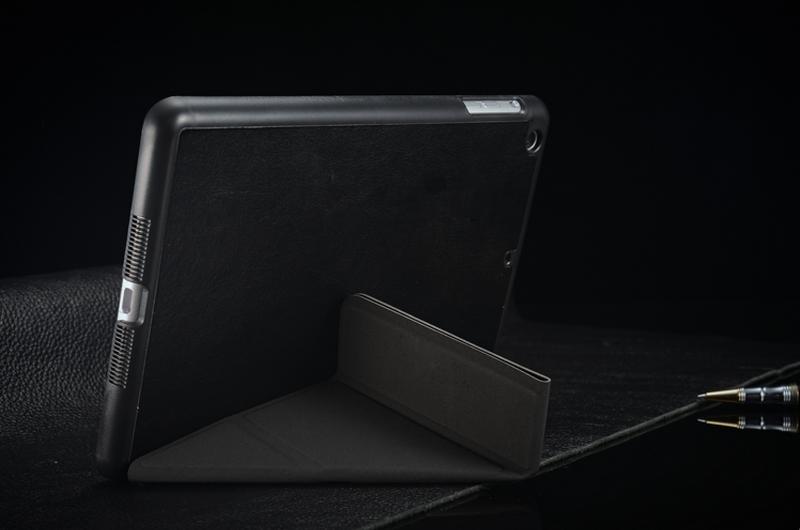 Etui Origami 9.7 Case Apple iPad 2017 iPad 2018 zdjęcie 2