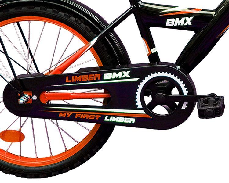 ROWER BMX 20 Limber ROWEREK DZIECIĘCY + KOSZYK NOWOŚĆ # kolory zdjęcie 7