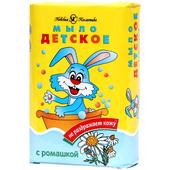 Nevskaya mydło dziecięce w kostce rumiankowe