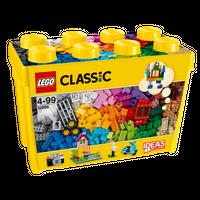 LEGO Classic - Kreatywne klocki LEGO duże 10698