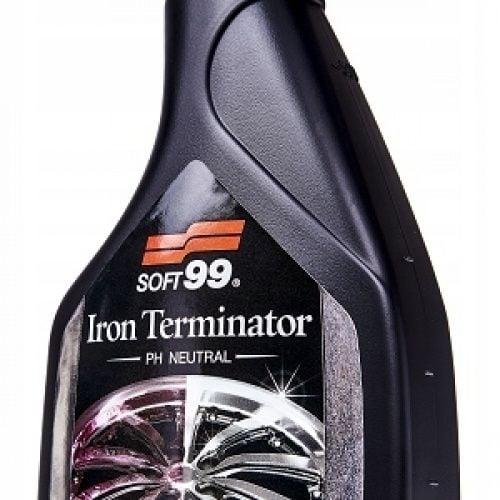 Soft99 iron terminator na Arena.pl