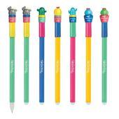 Długopis żelowy pióro wymazywalny kaktus CACTUS (23937PTR)