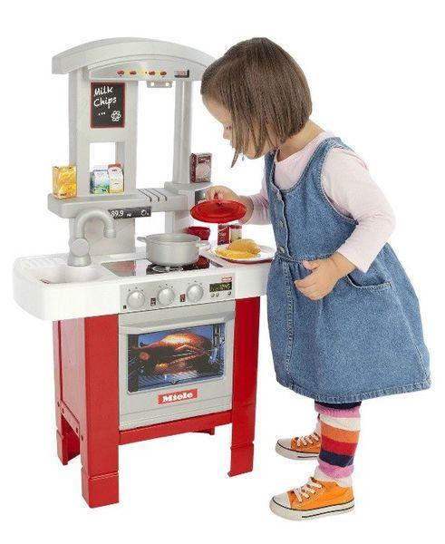 Klein Kuchnia Miele Starter Dla Dzieci