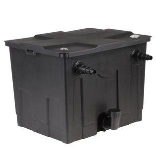 Filtr biologiczny do oczka wodnego, 8000 L/h GXP-676007
