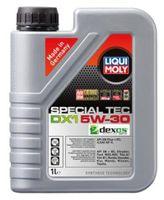 Olej silnikowy LIQUI MOLY SPECIAL TEC DX1 20967 5W30 1L