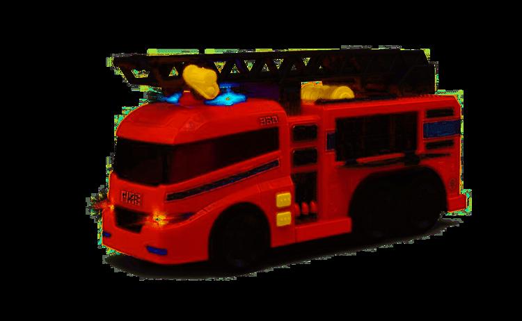 Dumel- Flota Miejska- Straż pożarna zdjęcie 1