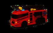 Dumel- Flota Miejska- Straż pożarna