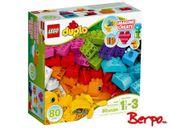 LEGO® 10848 DUPLO® - Moje pierwsze klocki