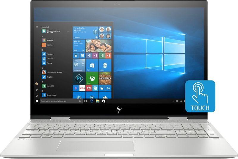 HP ENVY 15 x360 i7-8550U 16GB 256SSD 1TB MX150 4GB zdjęcie 2