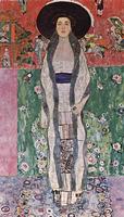 Reprodukcje obrazów Adele Bloch-Bauer II - Gustav Klimt Rozmiar - 70x40