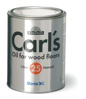 BONA Carl's OIL 25 5,0 l