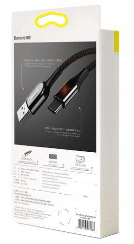 Baseus kabel USB-C Typ C 3A Quick Charge 3.0 100cm na Arena.pl