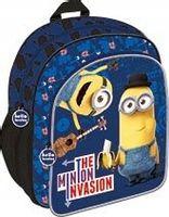 Plecak Do Przedszkola Minionki Minions Miniony