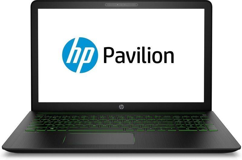 HP Pavilion Power 15 i7-7700HQ 8GB 1TB GTX1050 4GB zdjęcie 7