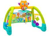 Kolorowy Interaktywny STOJAK 5w1 Dla Dzieci 0+ zdjęcie 2