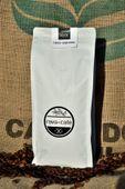Kawa ziarnista rava.supremo 90% arabica 1 kg - RAVA.CAFE