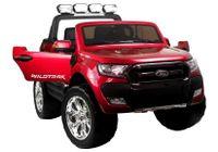 Auto na akumulator Ford Ranger Czerwony lakier 4x4