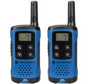 Motorola TLKR T41 radiotelefon krótkofalówka 4km