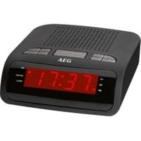 Radio z budzikiem AEG MRC 4142
