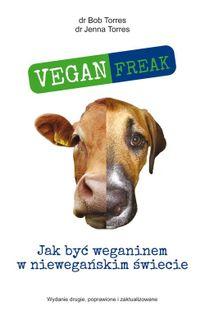 Vegan Freak Torres Bob, Torres Jenna