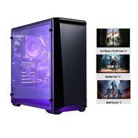 Komputer stacjonarny  AMD RYZEN 5 /RX 570-8GB