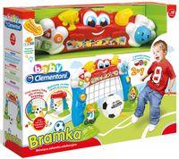 Bramka Interaktywna 2w1 Centrum Zabaw Baby Clementoni 60243