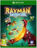 RAYMAN LEGENDS PO POLSKU XBOX ONE WYS24H FV