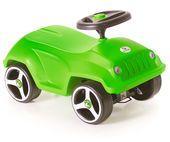 Jeździk autko brumee WILDEE zielony