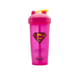 PerfectShaker Hero Shaker Marvel 800ml Supergirl