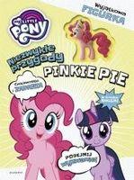 Pinkie Pie Niezwykłe przygody praca zbiorowa