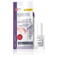 Eveline Nail Therapy Odżywka utwardzająca do paznokci After Hybrid Revitalum  12ml