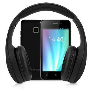 Smartfon Overmax Vertis 4011 YOU Music +SŁUCH +1GB