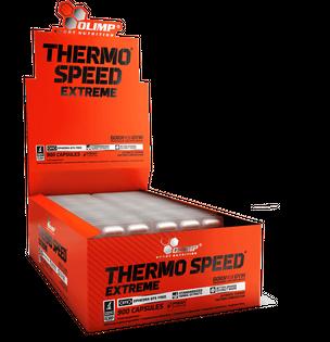 Olimp Thermo Speed Extreme 30 kaps.
