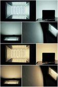 HALOGEN LAMPA NAŚWIETLACZ LED 100W ZEWNĘTRZNA SMD zdjęcie 3