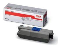 Toner Czarny 3.5k C310 C330 C510 C530